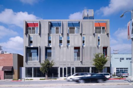 American Institute of Architects (AIA) Announces the 2011 COTE Top Ten Green Projects
