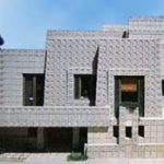 Frank Lloyd Wright Ennis House Sold