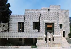 Frank Lloyd Wright Ennis House Sold