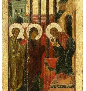 Museum Of Russian Icons Extends Exhibition