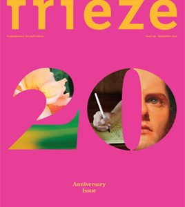 frieze Celebrates 20th Anniversary