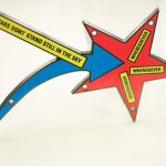 Artspace.com Announces Multiple Commission with Conceptual Artist Lawrence Weiner