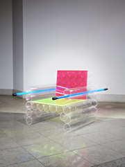 Bonhams to Auction Manfred Kielnhofer Interlux Chair