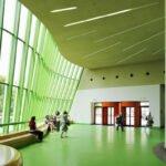 Staatsgalerie Stuttgart Opens Retrospective of Architect James Frazer Stirling