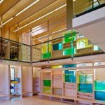RIBA 2011 Stephen Lawrence Prize Awarded to St. Patrick's School Library and Music Room