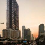 RIBA Lubetkin Prize 2011 Won by WOHA The Met Building in Bangkok