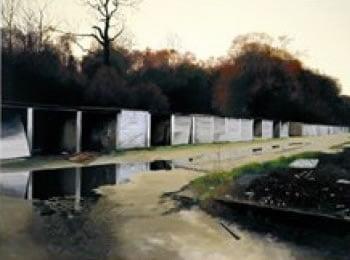 Herbert Art Gallery & Museum Announces George Shaw. I woz ere