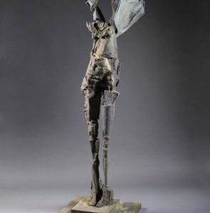 Dolby Chadwick Gallery Opens Exhibition of Bronze Sculptures by Stephen De Staebler
