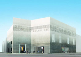 Kunstmuseum Basel Announces New Extension