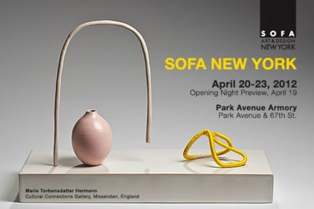 Sculpture Objects Functional Art Fair Celebrates 15th Anniversary in NYC