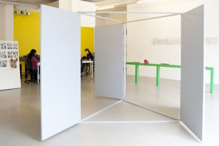 Casco – Office for Art, Design and Theory present I Can't Work Like This project