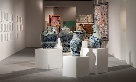 Abraaj Capital Art Prize 2013 winners announced