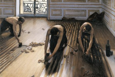 Schirn Kunsthalle Frankfurt presents Gustave Caillebotte An Impressionist and Photography