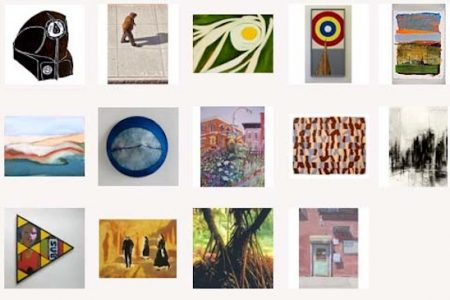 440 Gallery Holiday Affordable Art Sale