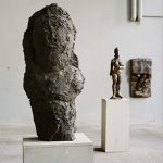 Modern Art Oxford presents Hans Josephsohn sculpture exhibition