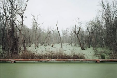 Cantor Arts Center opens Revisiting the South: Richard Misrach's Cancer Alley  photographs exhibition