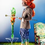 Museum of Art Rhode Island School of Design presents Artist/Rebel/Dandy: Men of Fashion