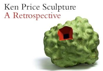 Metropolitan Museum of Art presents Ken Price Sculpture: A Retrospective
