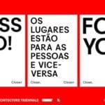 2013 Lisbon Architecture Triennale