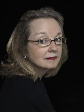 Carol Conover, Chairman, Asia Week New York