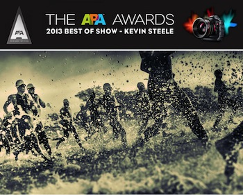 American Photographic Artists 2013 APA Awards Winners