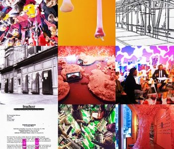 Storefront for Art and Architecture presents BEING
