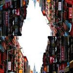 Brooklyn artist Pablo Fernandez Márquez in Illumination: An Exhibition of Fine Art Photography