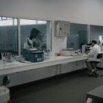 Fotomuseum Winterthur presents Yann Mingard Deposit