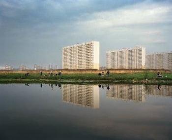 Calvert 22 Gallery Announces Close and Far: Russian Photography Now