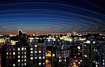 440 Gallery Presents Jay Friedenberg: Digital Dreams