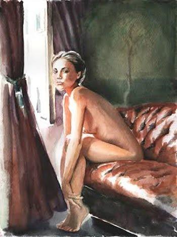 Tanya Mayer-Morning