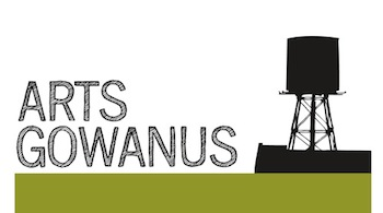 You're Invited to ArtWorks:  A Benefit for Arts Gowanus