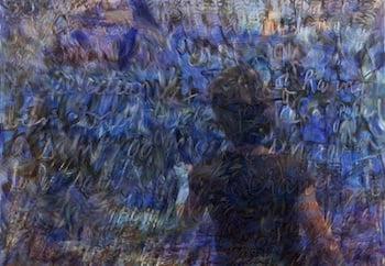 Naomie Kremer: Age of Entanglement