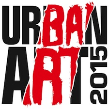 Urban Art 2015