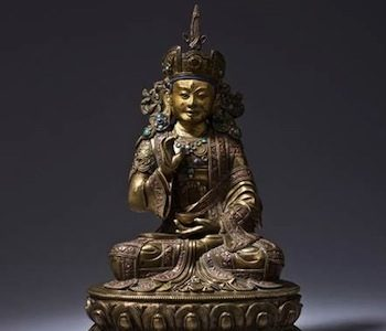 """MEHMET HASSAN ASIAN ART presents a special 25th Anniversary Show  """"ART FROM THE HIMALAYAS AND CHINA"""""""