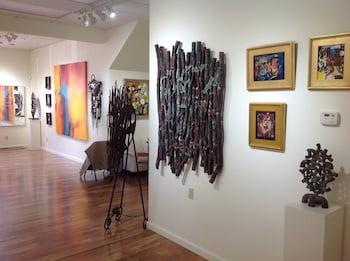Fraser Leonard Fine Art Gallery Announces Grand Opening Celebration At New St. Charles Location