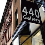 440 Gallery Small Works Show: Upcoming Deadline