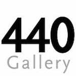 440 Gallery Young Artists Event