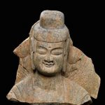 THROCKMORTON FINE ART presents Early Chinese Buddhist Sculpture  from the Northern Dynasties