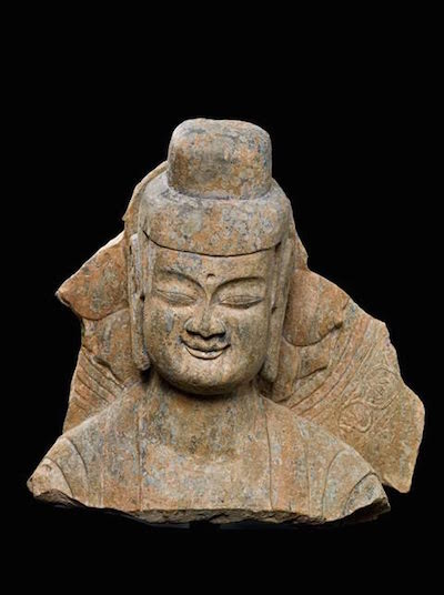Early Chinese Buddhist Sculpture