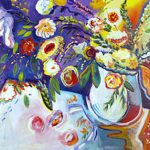 "Fraser Leonard Fine Art Gallery Hosts ""Spring Images"" Show"