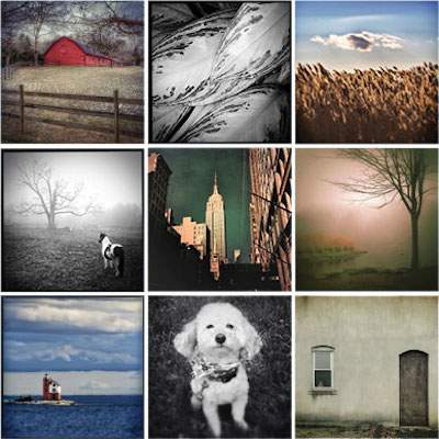 Instagram Fine Art Competition