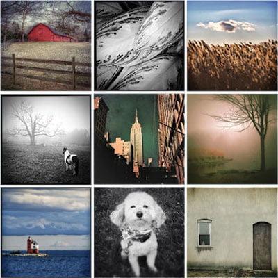 Instagram Fine Art Competition