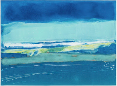 440 Gallery Announce Tumbled Sky by Gail Flanery Exhibition