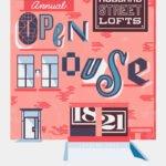 Hubbard Street Lofts Open House and FSC Gallery