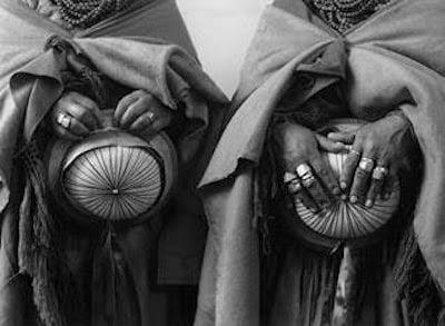 Contemporary Latin American photographer Flor Garduno showcased at THROCKMORTON FINE ART