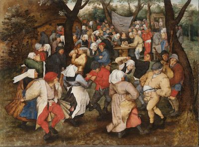 Brueghel Exhibition at The Holburne Museum