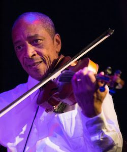 440 Gallery Present Charlie Burnham on Violin this Sunday