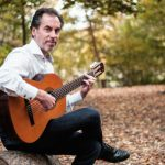 440 Gallery Announces Special Easter Performance by Tomas Rodriguez on Solo Guitar