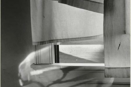 BMA Presents the Photographic Work of Harry Callahan, Aaron Siskind and Minor White